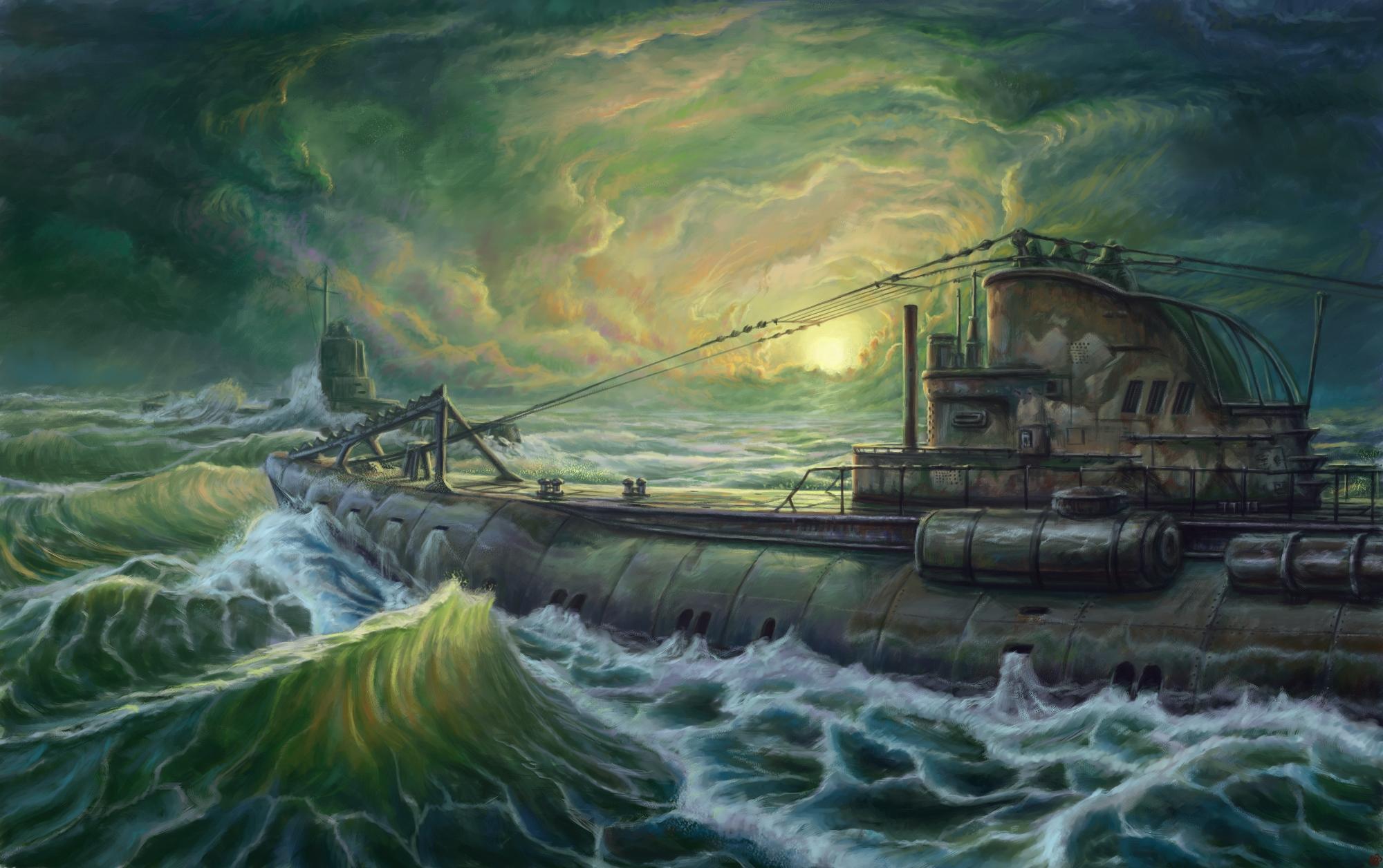 As U-Boot