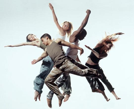 Dance the Dance by jessjess10