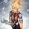 [PORT]Grillby by MissWires