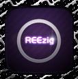 REEzig Type by ganjazutraa