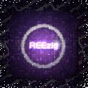 LogoType REEzig by ganjazutraa