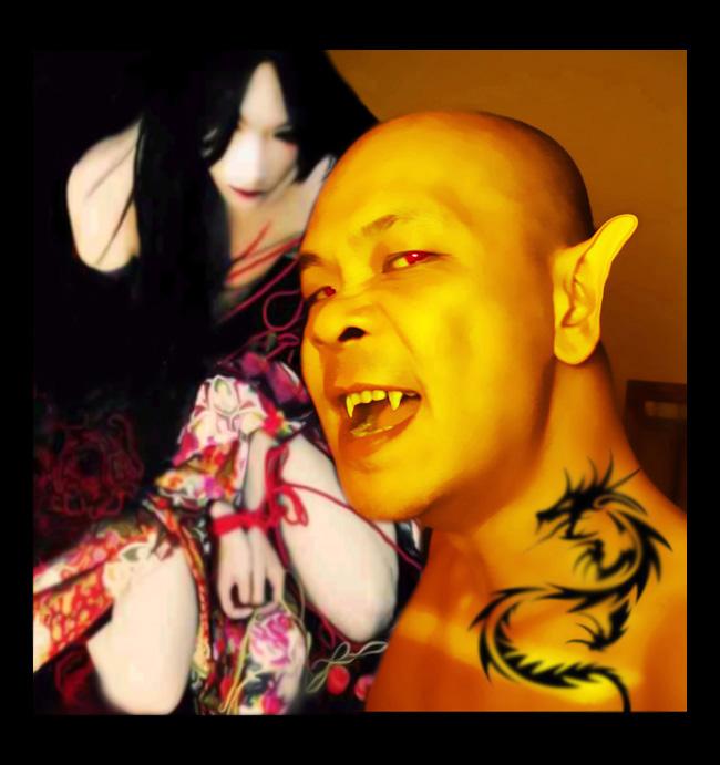 monsterviki's Profile Picture