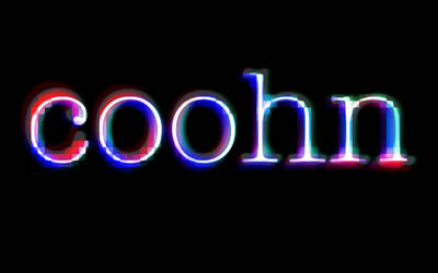 Coohn - logo