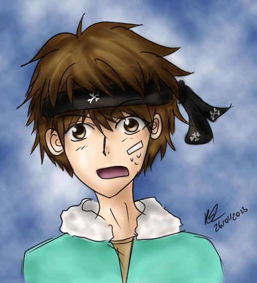 Okura18's Profile Picture