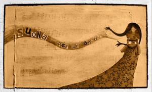 suona l'armonica... by kperusita