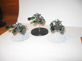 Warhammer 40k Necron Destroyers