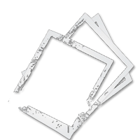 Grunge Polaroid. by pockychick