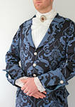 The Fittleworth Frock Coat