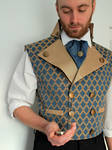 The Thornhill Waistcoat