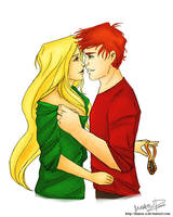 Love just a little too much by lumen-a