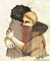 Don't leave by lumen-a