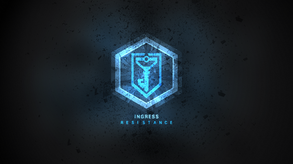 Ingress resistance by severn mw on deviantart ingress resistance by severn mw altavistaventures Image collections