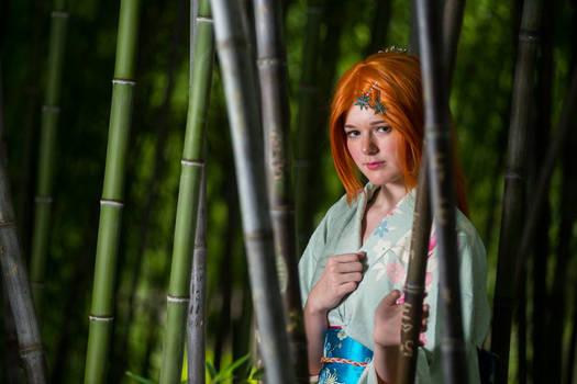Orihime Bamboo Adventures