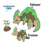 Fossil Evo Line
