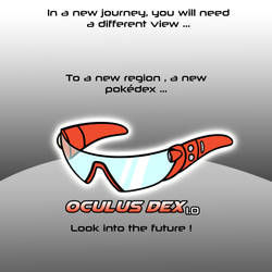 Oculus Dex