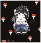 Kitty Sasuke