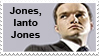 Torchwood - Ianto Stamp 1 by policegirl01
