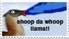 Shoop Llama by policegirl01