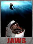 Jaws by policegirl01