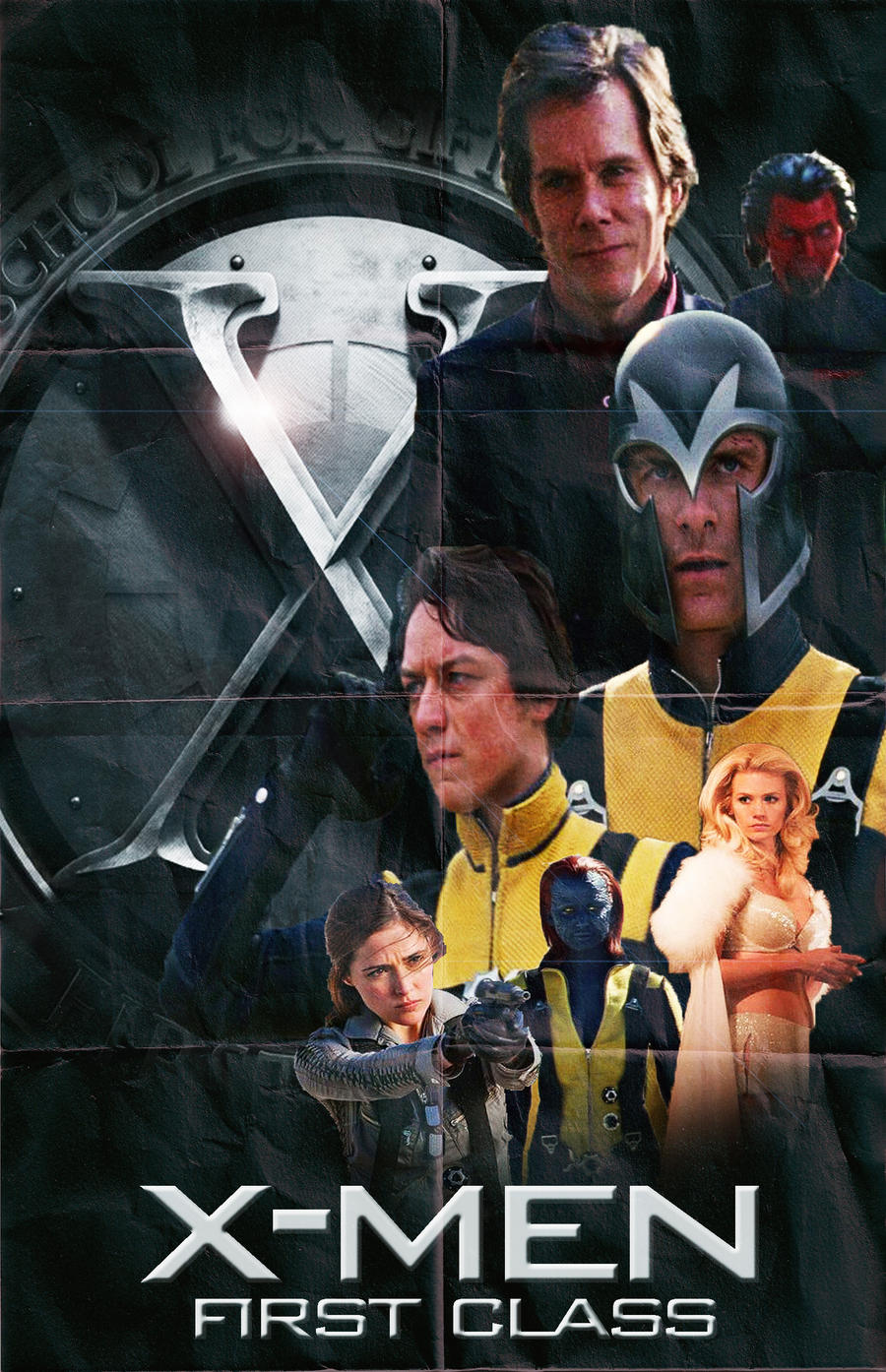 X-men fourth movie