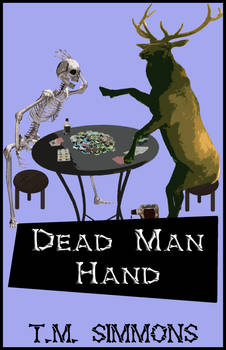 Dead Man Hand Cover