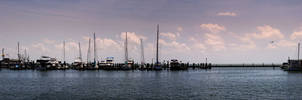Rockport, TX - Bay View