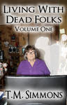 Living with Dead Folks Cover