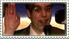 LOG -- Herr Lipp Stamp by policegirl01