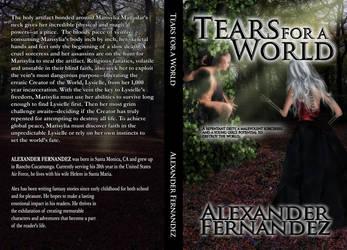 Tears for a World Full Cover by policegirl01
