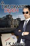 A Diplomatic Death - eBook Cover