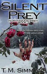 Silent Prey eBook Cover