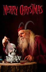 Demon Claus