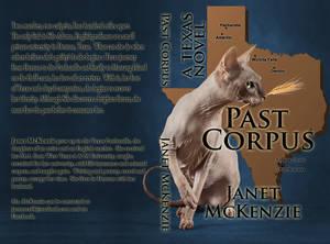 Past Corpus - Full Cover