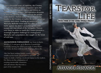 Tears for Life - Full Sized Cover