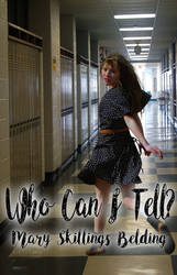 Who Can I Tell? - eBook Cover by policegirl01