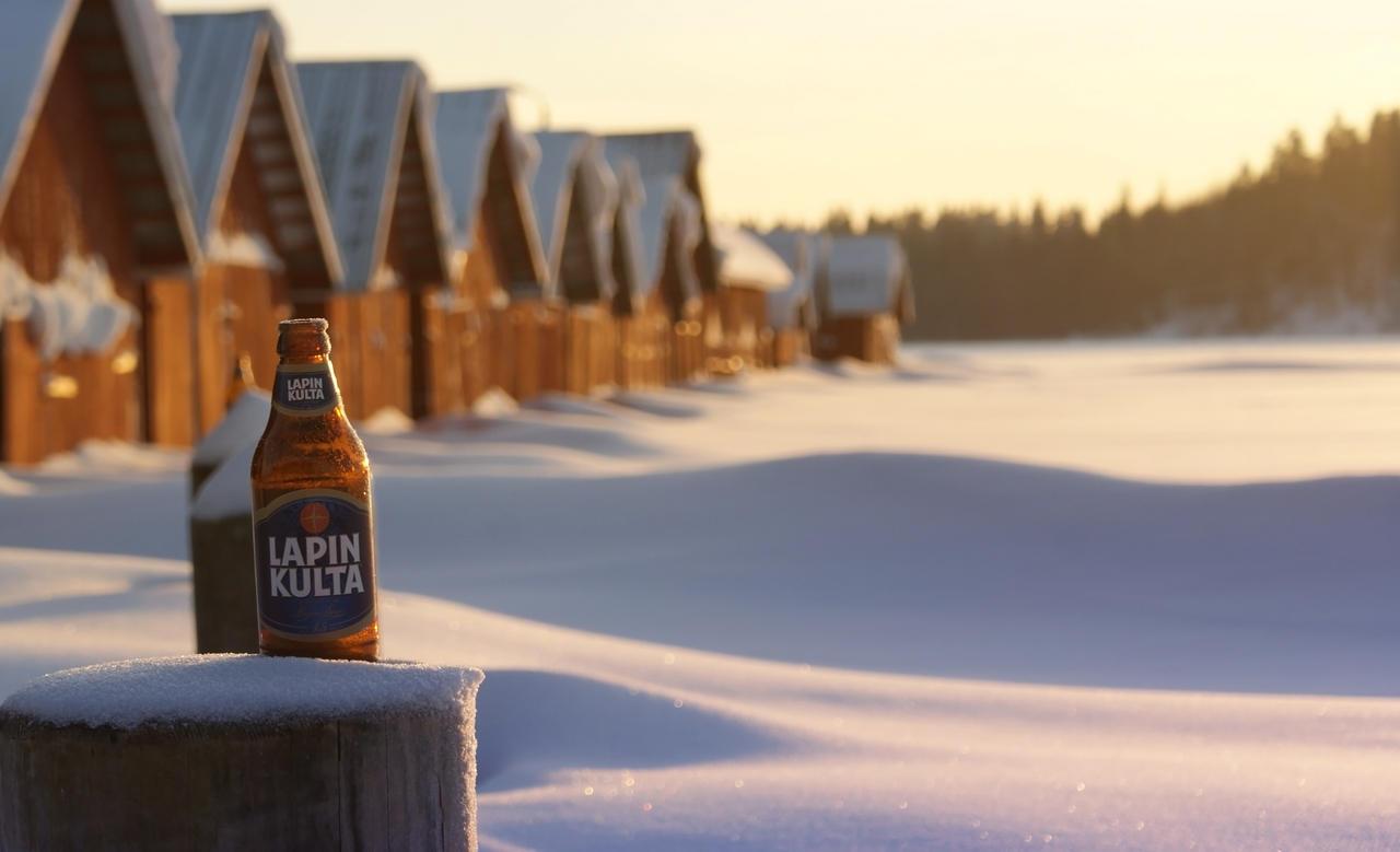 Gold of Lapland by RustKnob