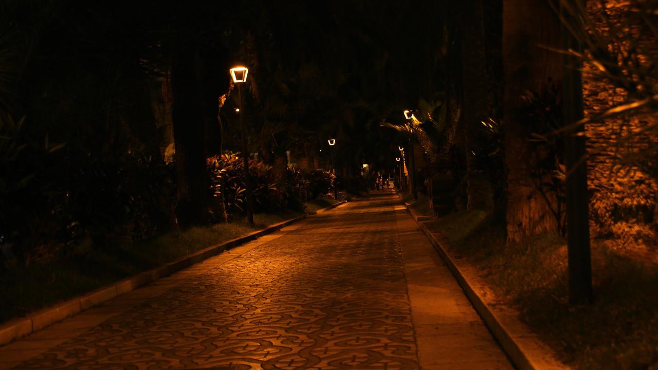 Before midnight by RustKnob