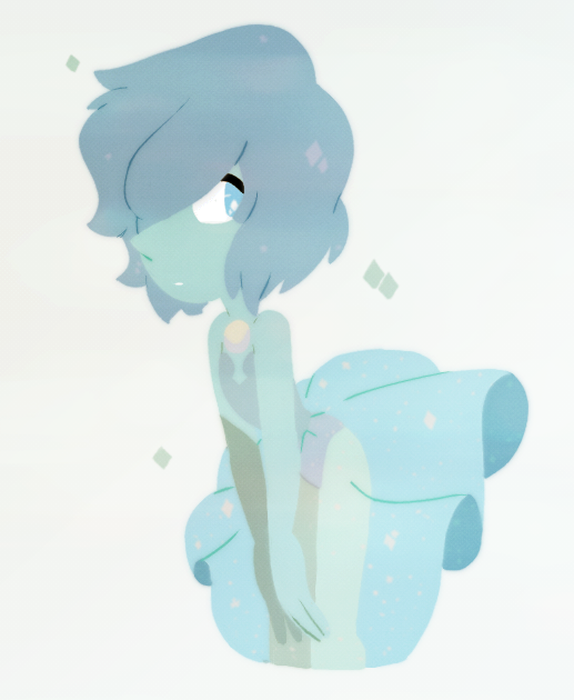 Is Blue Pearl's design gorgeous or what omg!! And LOOK GUYS Im finally posting something that isnt a doodle! Tumblr