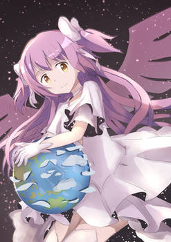 Earth Love 2021 Madokami