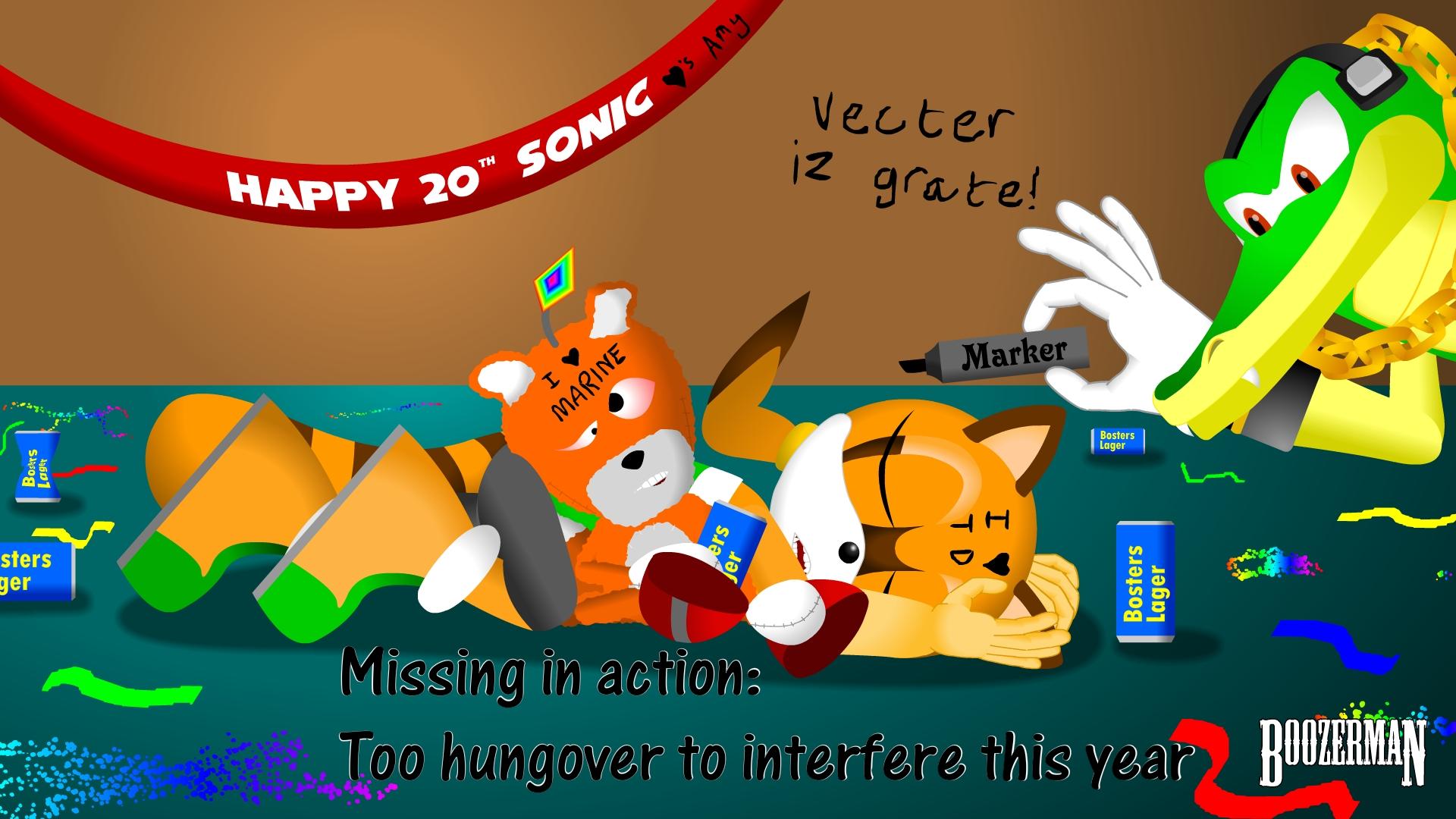 Summer Of Sonic M