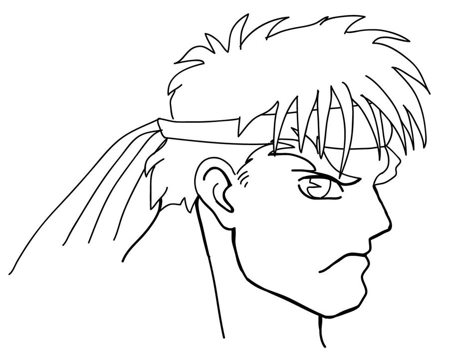 Akuma Street Fighter Coloring Pages Coloring Pages Fighter Coloring Pages