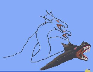 Hydra Template