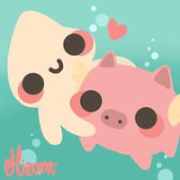 ..Squid.Pig..