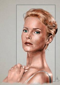 Cheryl Ladd (Charlie's Angels)