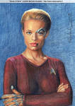 Star Trek: Seven of Nine