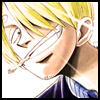 Sanji Icon by blackdx