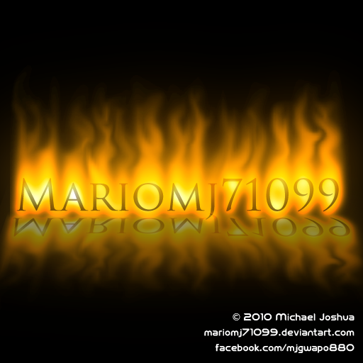 mariomj71099's Profile Picture