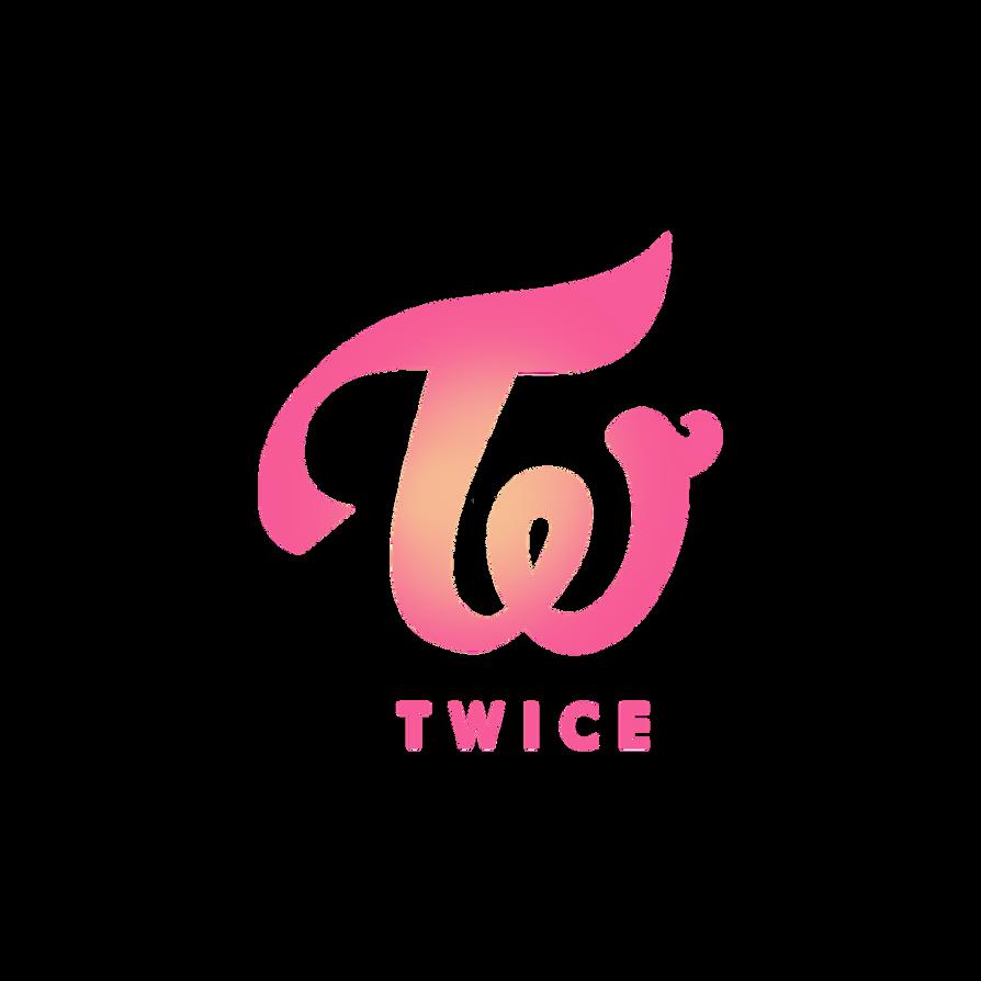 Twice Logo Png By Seokjingayhaha On Deviantart See more ideas about twice, twice kpop, kpop wallpaper. twice logo png by seokjingayhaha on