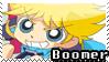 Boomer stamp by nniikkiii