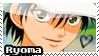 Ryoma Echizen Stamp by nniikkiii